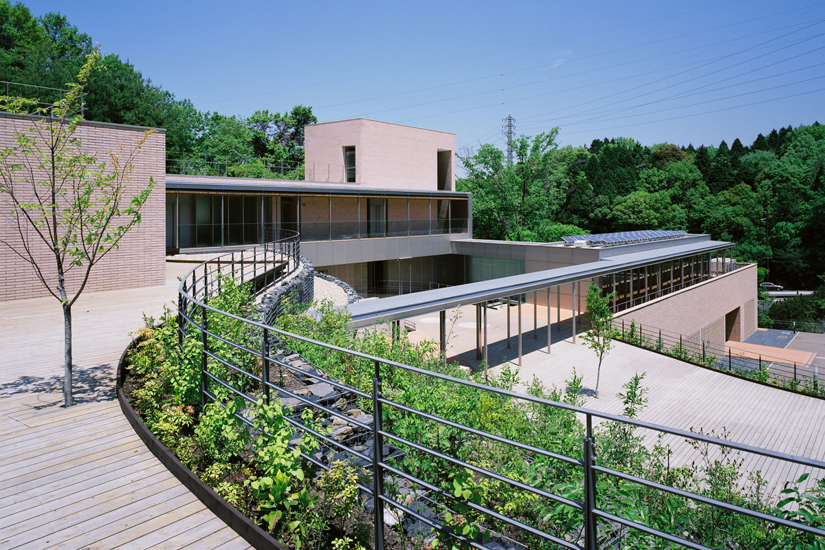hm+architects 第一工房 設計 伊原洋光 担当