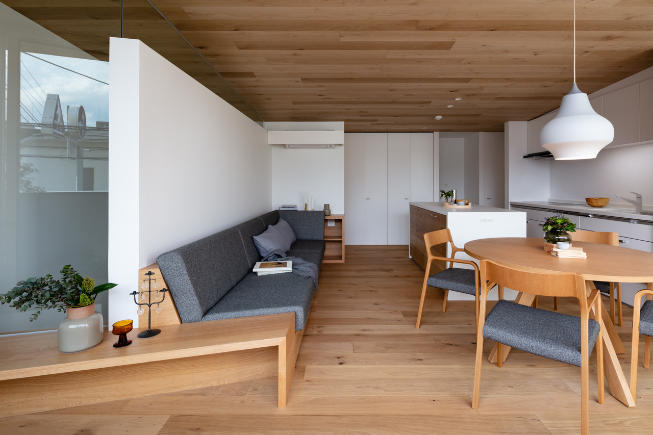 横浜の建築家|hm+architects 一級建築士事務所 神奈川/青葉区/愛知/名古屋/豊橋/豊川